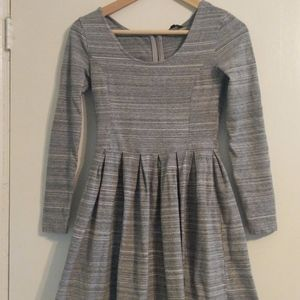 Aritzia/Talula Skater Dress